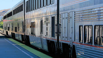 Woody and Jim - Amtrak Tries To Charge 2 Wheelchair Passengers $25,000 Per Ticket