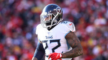 Woody and Jim - Derrick Henry Says Thank You To Nashville