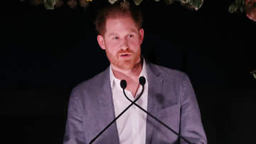 Trending - Prince Harry Breaks His Silence On Royal Exit: 'I Had No Choice'