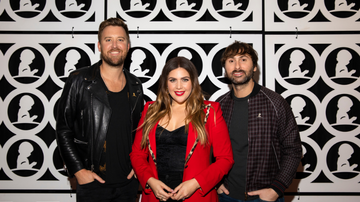 iHeartRadio Music News - Lady Antebellum Honored With 2020 St. Jude Angels Among Us Award