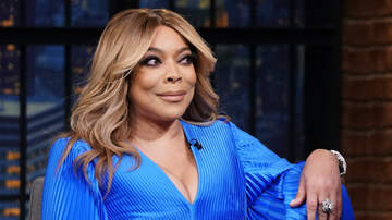 Trending - Wendy Williams Tries But Fails To Fart Silently On Live TV