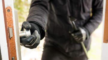 Local News - Syracuse Police Investigating Burglaries Near SU Campus