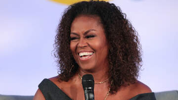 Entertainment - Michelle Obama's 2020 Workout Playlist Features Lizzo, Cardi B & More