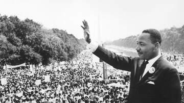 Papa Keith - Remembering Dr. King #MLKDay