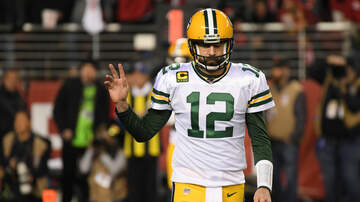 Packers - Packers should begin search for Aaron Rodgers' successor
