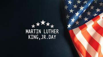 Hannah - Make It Through Monday - The inspiring Dr. Martin Luther King Jr.