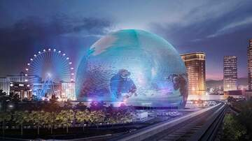 Suzette - Here Are The Amazing New Attractions Coming To The Las Vegas Strip In 2020