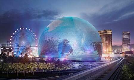 None - Here Are The Amazing New Attractions Coming To The Las Vegas Strip In 2020