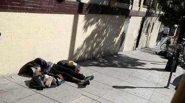 John and Ken - Officials Want To Clear Up Santa Rosa's Homeless But Vagrants Are Resisting