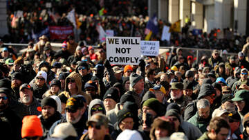 The Joe Pags Show - Thousands Attend Gun Rights Rally In Virginia