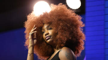 image for SZA Says She's No Longer Doing Video Interviews or Photos...Here's Why