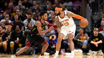 Complete Cavaliers Coverage - Cavs Drop 5th Straight, Lose to Knicks 106-86