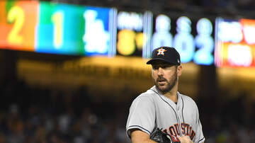 Sports News - Fans Believe Account Defending Astros & Justin Verlander Is Actually Him