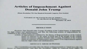 Local Houston & Texas News - Do Democrats have a secret motive for impeachment?