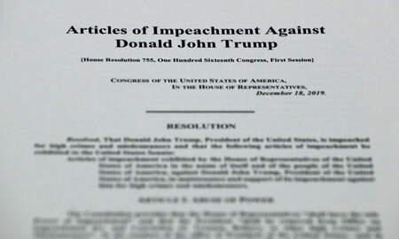 Local Houston & Texas News - Do Democrats have a secret motive for impeachment?