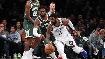 image for Nets Kyrie Irving To Undergo Season-Ending Shoulder Surgery