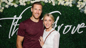 Entertainment News - Julianne Hough's Husband Explains Why He's Exploring His Sexuality