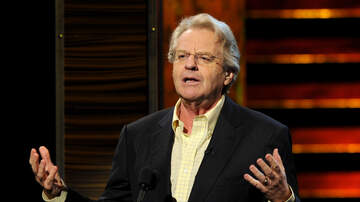Fred And Angi - Jerry Springer And Kelly Bond Over Making Horrible Movies Together