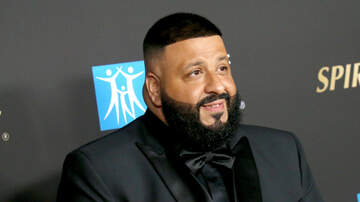 Fred And Angi - DJ Khaled And Wife Nicole Welcome Baby Number 2
