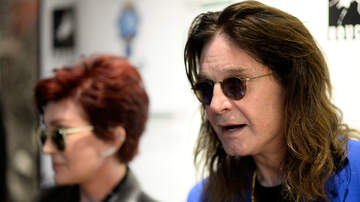 Maria Milito - Ozzy Osbourne Has Been Diagnosed With Parkinson's Disease