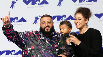 Angie Martinez - DJ Khaled And Wife Nicole Tuck Welcome Their Second Child Together