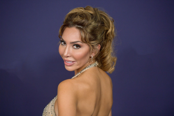 Farrah Abraham Defends Her Parenting After Posting Racy Video On Instagram | iHeartRadio