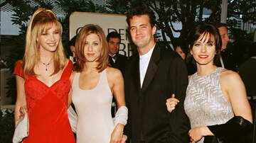 Z100 News - This Is The Only Episode Of 'Friends' You Need To Watch
