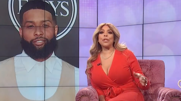 Chuck Dizzle - Did Wendy Williams Really Just Fart On Live TV?!