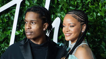 Imari - Rihanna Spotted With Rumored Boyfriend A$AP Rocky, And Ex Drake In New York