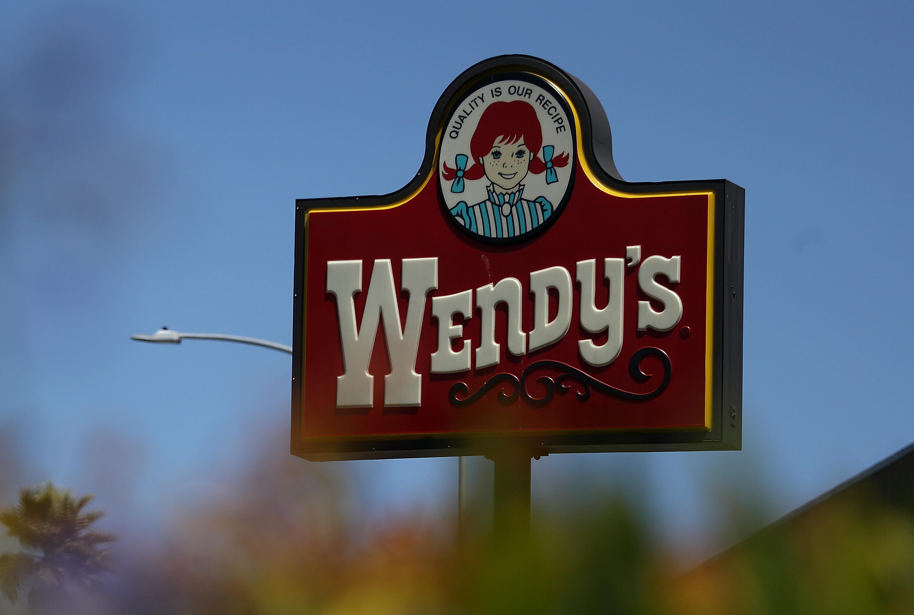 Wendy's Is Launching A Breakfast Menu Complete with a Coffee Infused Frosty