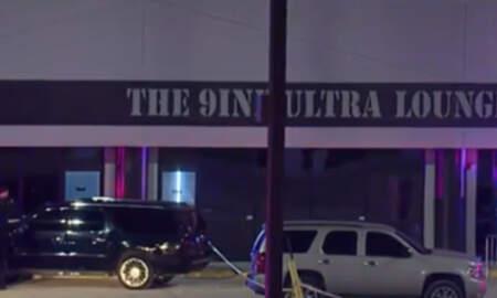 National News - Officials Identify Kansas City Bar Shooting Suspect