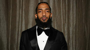 Entertainment - Meek Mill, YG, John Legend & More Set For Nipsey Hussle Grammy Tribute