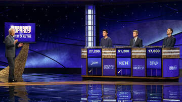 Kari Steele - Alex Trebek Doesn't Want To Pick The Next 'Jeopardy!' Host!