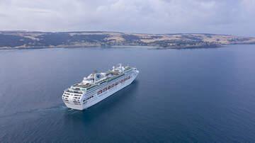 image for Ten Cruise Ship Passengers in Japan Have Coronavirus, 3,700 Quarantined