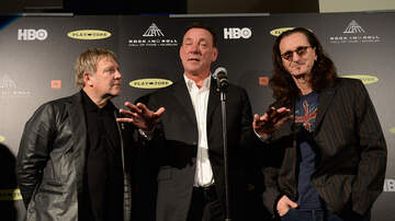 Ken Dashow - Rush's Geddy Lee Thankful For Outpouring Of Love For Neil Peart
