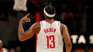 Koch and Kalu - Craig Ackerman : Rockets Need Harden to Return to Form