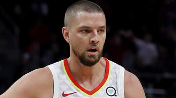 National News -  Chandler Parsons' Career Could Be Over After Getting Hit By Drunk Driver