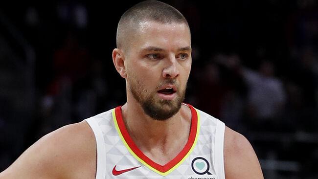 Atlanta Hawks v Detroit Pistons