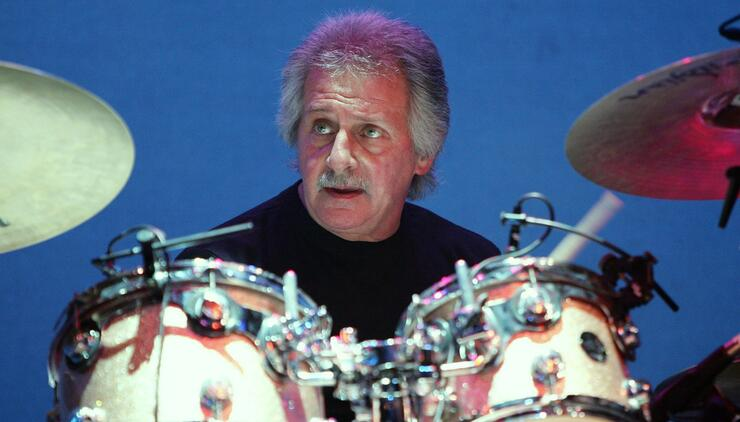 """Former Beatles Drummer Says Band """"Could Have Been Nicer"""" After Firing Him 