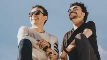 None - FONSECA & ANDRES CEPEDA: COMPADRES TOUR