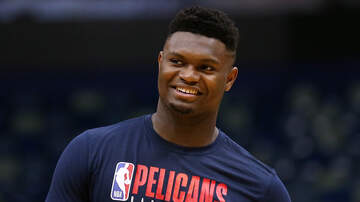 Beat of Sports - The debut of Zion Williamson