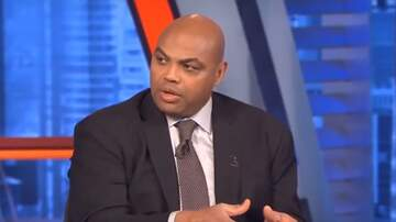 Matt Thomas - VIDEO: Charles Barkley Says ESPN is Exploiting LeBron James Jr.