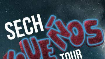 None - Sech Sueños Tour 2020