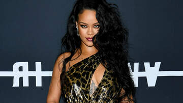 iHeartRadio Music News - Rihanna Honors Gigi Hadid, Lena Waithe & More Women In 'Rihannazine'