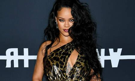 Trending - Rihanna Honors Gigi Hadid, Lena Waithe & More Women In 'Rihannazine'
