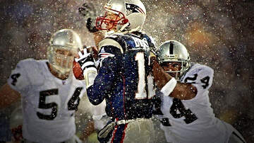 FOX Sports Radio - UFC's Dana White, Patriots Fan, Believes Tom Brady Could Sign With Raiders
