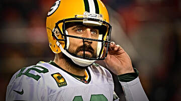 The Herd with Colin Cowherd - Colin Cowherd Says 'Condescending & Moody' Aaron Rodgers is a Quitter
