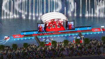 Matt Thomas -  Stage for the 2020 NFL Draft in Vegas will be on the Bellagio Fountains