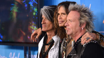 Carter Alan - Aerosmith Drummer Joey Kramer Sues The Band
