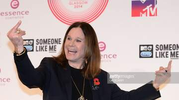 Mike Dellinger - Ozzy Osbourne Says 2019 Was the Worst Year